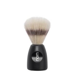 Nom Borste Bristle Shaving Brush Skutimosi šepetėlis LASSE 41 BL, 1vnt. | inbeauty.lt