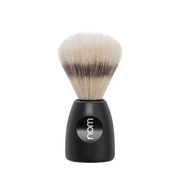 Borste Bristle Shaving Brush Skutimosi šepetėlis LASSE 41 BL, 1vnt.