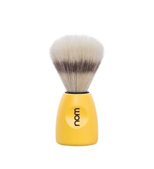 Nom Borste Bristle Shaving Brush Skutimosi šepetėlis LASSE 41 LE, 1vnt. | inbeauty.lt