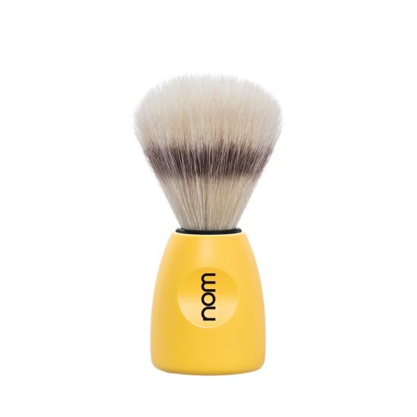 Borste Bristle Shaving Brush Skutimosi šepetėlis LASSE 41 LE, 1vnt.