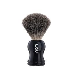 Dachs Badger Shaving Brush Skutimosi šepetėlis GUSTAV 81 BL, 1vnt.