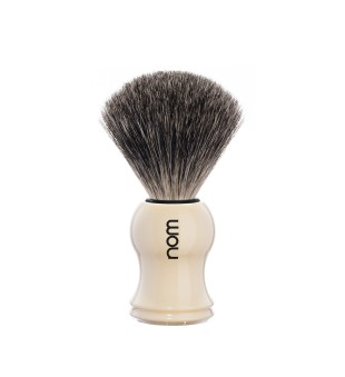Dachs Badger Shaving Brush Skutimosi šepetėlis GUSTAV 81 CR, 1vnt.
