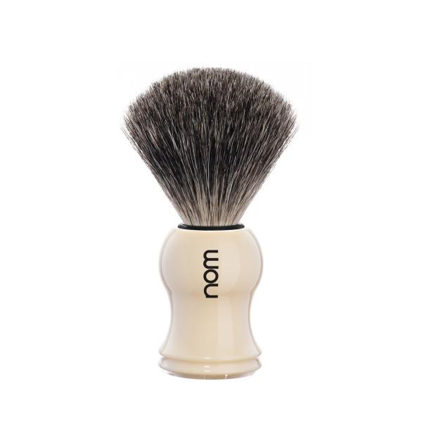 Dachs Badger Shaving Brush Skutimosi šepetėlis GUSTAV 81 CR, 1vnt.