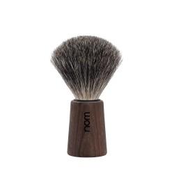 Dachs Badger Shaving Brush Skutimosi šepetėlis THEO 81 DA, 1vnt.
