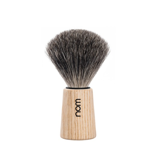 Dachs Badger Shaving Brush Skutimosi šepetėlis THEO 81 PA, 1vnt.