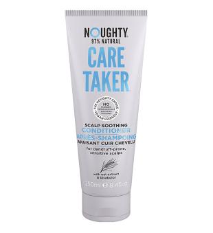 Noughty Care Taker Scalp Soothing Conditioner Raminamasis kondicionierius jautriai galvos odai, 250ml | inbeauty.lt
