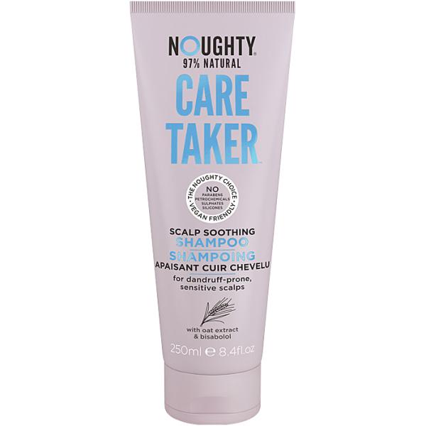 Care Taker Scalp Soothing Shampoo Raminamasis šampūnas jautriai galvos odai, 250ml