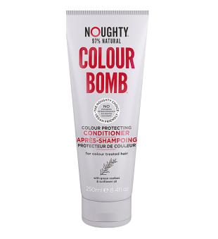 Noughty Colour Bomb Colour Protecting Conditioner Plaukų spalvą saugantis kondicionierius, 250ml | inbeauty.lt