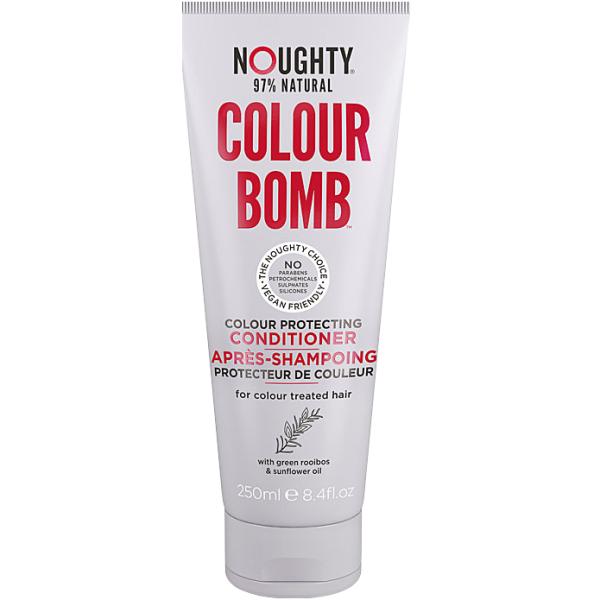 Colour Bomb Colour Protecting Conditioner Plaukų spalvą saugantis kondicionierius, 250ml