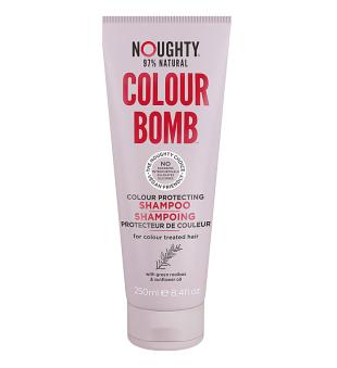 Noughty Colour Bomb Colour Protecting Shampoo Plaukų spalvą saugantis šampūnas, 250ml | inbeauty.lt