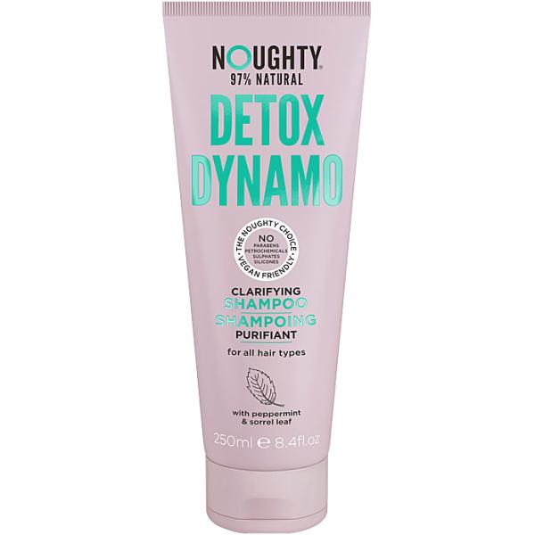 Detox Dynamo Clarifying Shampoo Valomasis šampūnas, 250ml