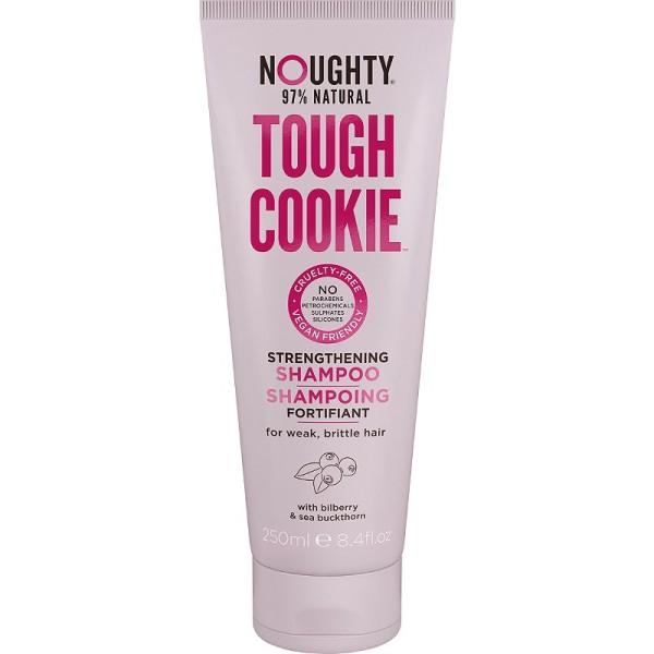 Tough Cookie Strengthening Shampoo Stiprinamasis šampūnas, 250ml