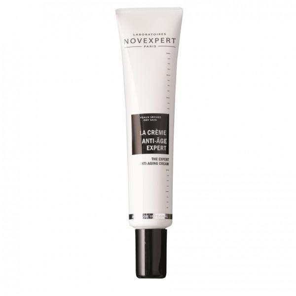 Expert Anti-Aging Cream Intensyvus jauninamasis kremas veidui su pro-kolagenu, 40ml