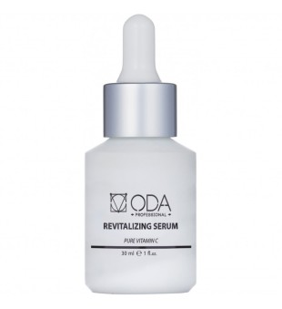 ODA Revitalizing Serum Atstatomasis serumas, 30 ml | inbeauty.lt