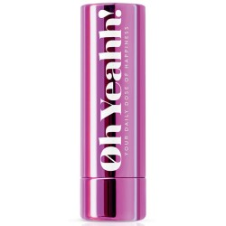 Purple Happy Lip Balm Laimingų lūpų balzamas Oh Yeahh! 4.2g
