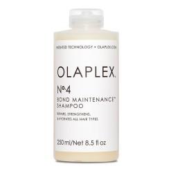 No 4 Bond Maintenance Shampoo Atkuriamasis plaukų šampūnas, 250ml