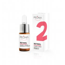 Retinol Vitamin A Serum Serumas su vitaminu A, 15ml