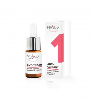 Antioxidant Vitamin C Serum Antioksidantas Serumas  su vitaminu C, 15ml