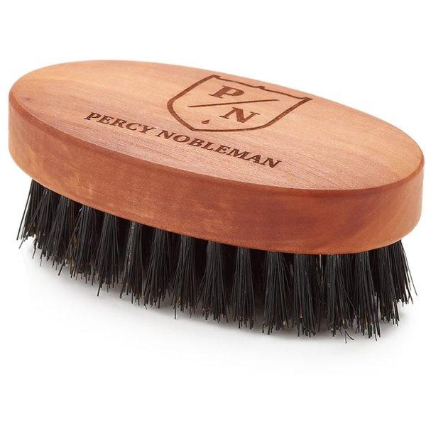 Beard Brush Šerno šerių barzdos šepetys, 1 vnt.
