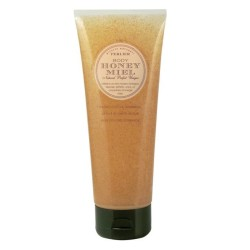 Honey Miel Bath & Shower Scrub Kūno šveitiklis su medumi, 250ml