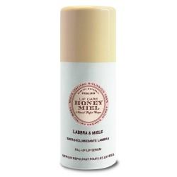 Honey Miel Fill Up Lip Serum Lūpų serumas su medumi, 15ml