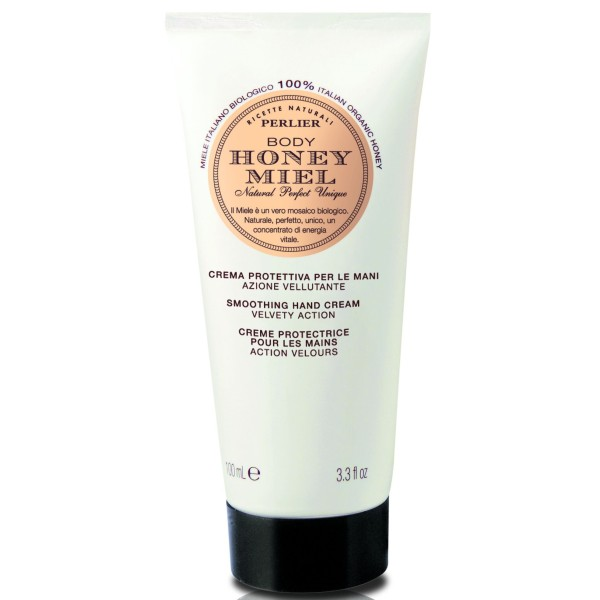 Honey Miel Soothing Hand Cream Rankų kremas su medumi, 100ml
