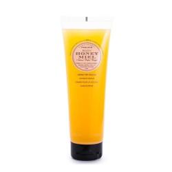 Honey Miel Shower Cream Kūno prausiklis su medumi, 250ml