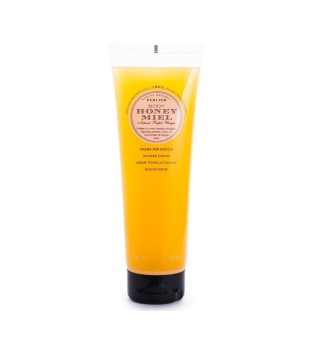 Perlier Honey Miel Shower Cream Kūno prausiklis su medumi, 250ml | inbeauty.lt