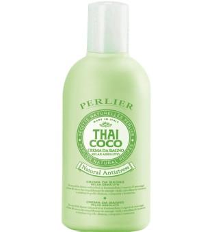 Perlier Thai Coco Shower Cream Dušo ir vonios kremas, 500ml | inbeauty.lt