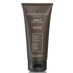 Colour Conditioner Chocolate Dažantis kondicionierius plaukams, 200 ml