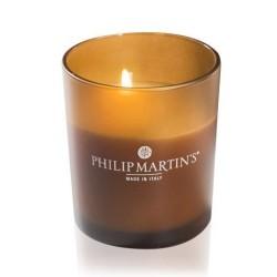 Organic Candle Orange Juice Aromaterapinė žvakė,136g