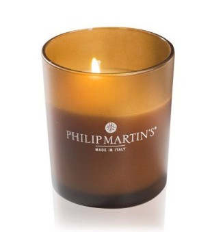Philip Martin's Organic Candle Orange Juice Aromaterapinė žvakė,136g   inbeauty.lt