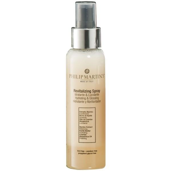 Revitalizing Spray Plaukus puoselėjantis purškiklis, 100 ml