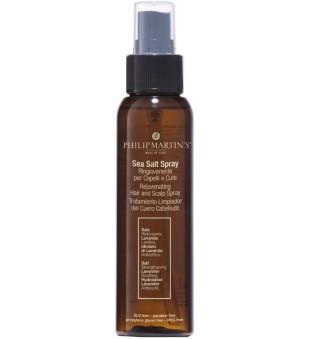 Philip Martin's Sea Salt Spray Purškiklis plaukams su jūros druska, 100ml  | inbeauty.lt