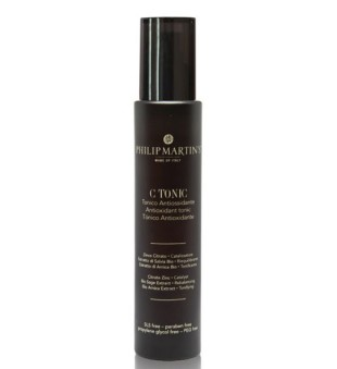 Philip Martin's C Tonic Antioxidant Tonic Antioksidacinis veido tonikas, 100 ml  | inbeauty.lt