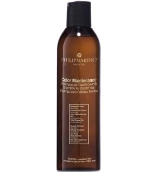 Philip Martin's Colour Maintenance Shampoo Šampūnas dažytiems plaukams, 250 ml  | inbeauty.lt