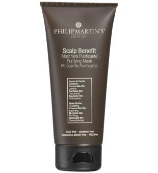 Philip Martin's Scalp Benefit Plaukus maitinanti priemonė, 200 ml    inbeauty.lt