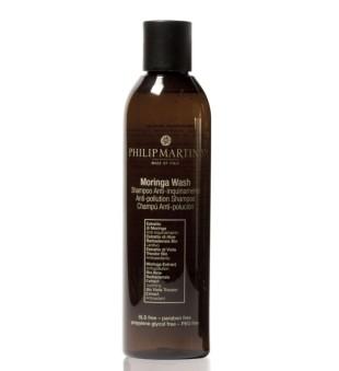 Philip Martin's Moringa Wash Plaukus valantis šampūnas, 100 ml  | inbeauty.lt
