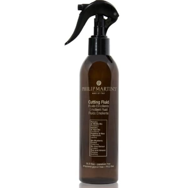 Cutting Fluid Fluidas prieš plaukų kirpimą, 250 ml