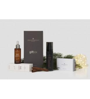 Philip Martin's Christmas Gift Set Veido priežiūros priemonių rinkinys, 1vnt | inbeauty.lt