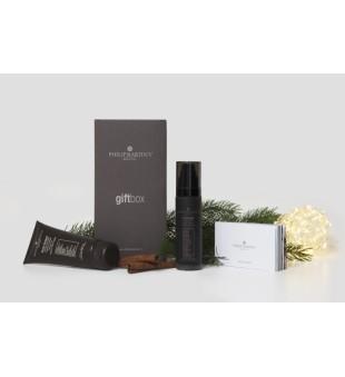 Philip Martin's Christmas Gift Set Veido priežiūros priemonių rinkinys, 1 vnt | inbeauty.lt