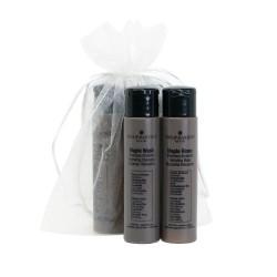Mini Maple Kit Plaukų priežiūros priemonių rinkinys, 2x30 ml