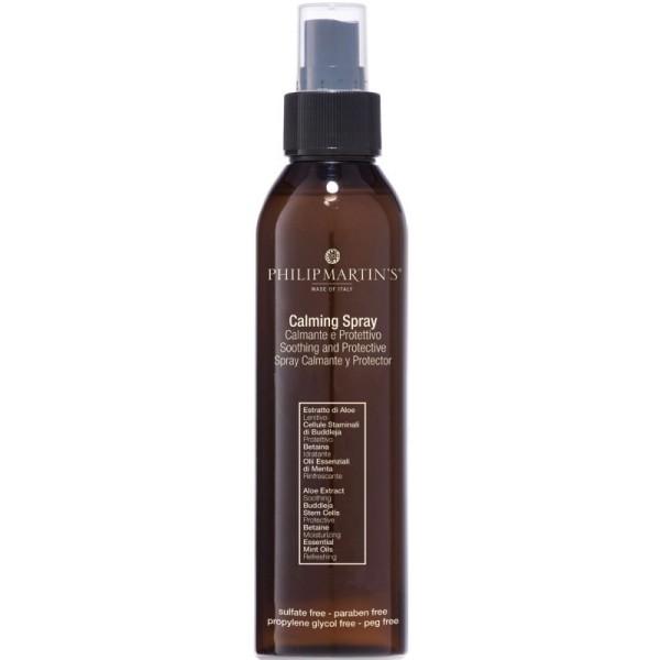 Calming Spray Vėsinamasis purškiklis plaukams, 250 ml