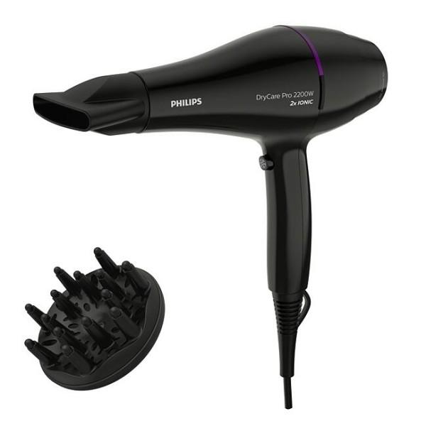 DryCare Advanced BHD274/00 Plaukų džiovintuvas, 1vnt