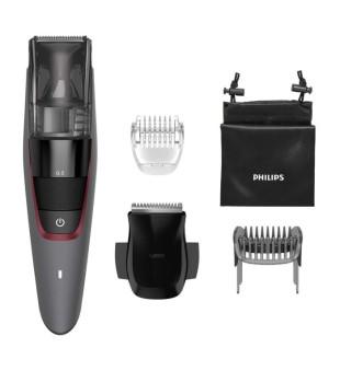 Philips Beardtrimmer 7000 BT7510/15 Vakuuminė barzdakirptė, 1vnt | inbeauty.lt