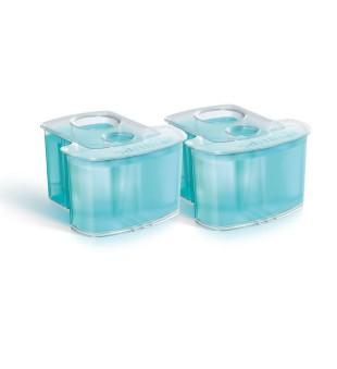 Philips Cleaning Cartridge Barzdaskučių valymo kasetės, 2vnt | inbeauty.lt