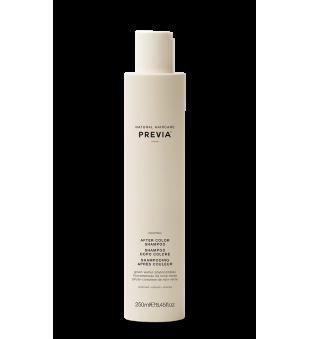 Previa  After Color Shampoo Plaukų spalvą apsaugantis šampūnas, 250ml | inbeauty.lt