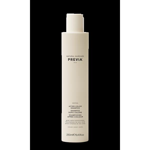 After Color Shampoo Plaukų spalvą apsaugantis šampūnas, 250ml