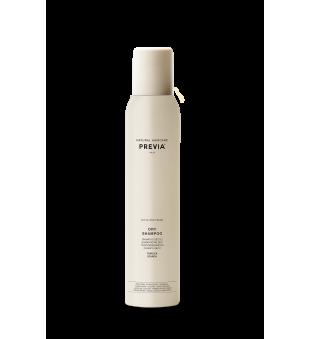Previa  Dry Shampoo Sausas šampūnas, 200ml | inbeauty.lt