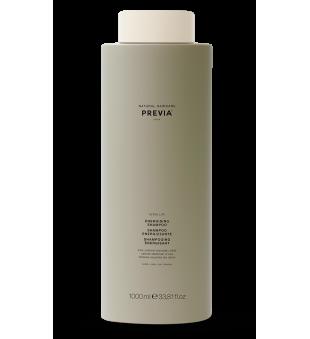 Previa  Energising Shampoo Energizuojantis šampūnas, 1000ml   inbeauty.lt